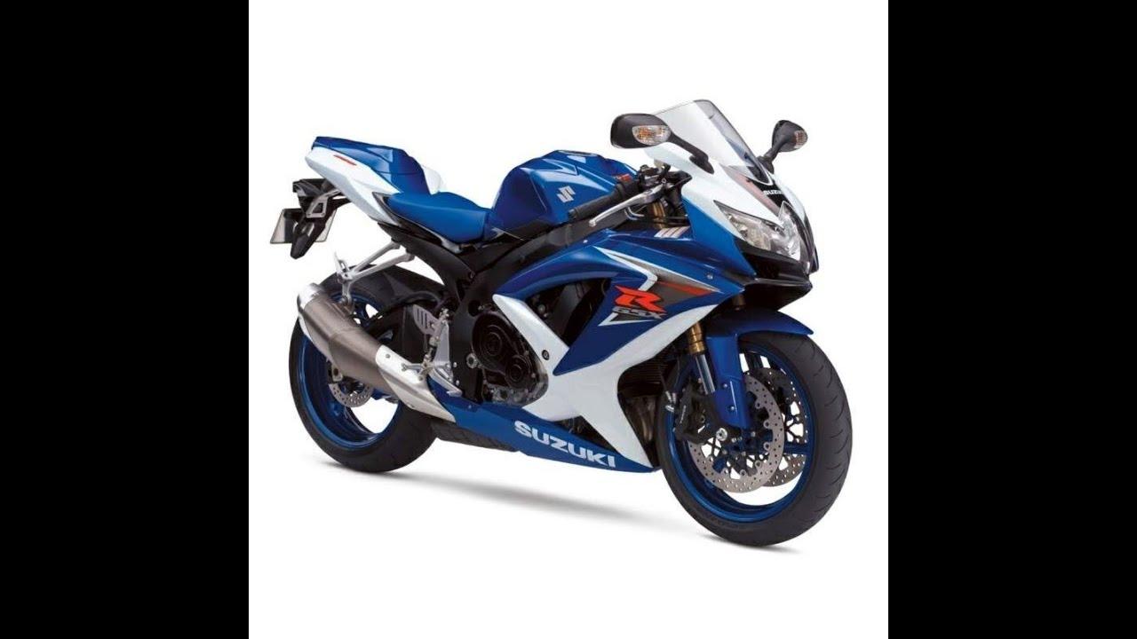 Suzuki Gsx R600 2008 2009 Service Repair Manual Wiring Diagrams Owners Manual Youtube