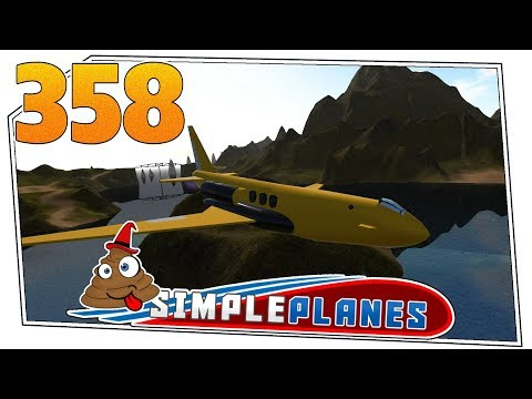 Simple Planes #358 - Easy Cockpitbau^^ | Let's Play Simple Planes german deutsch HD