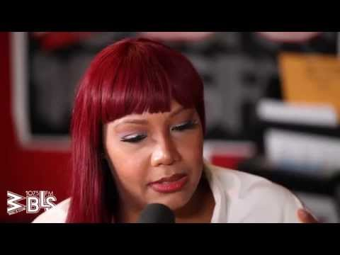 Traci Braxton Talks About Being Her Sister Trina Braxton + The Braxtons Tour
