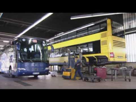 central bus station berlin youtube. Black Bedroom Furniture Sets. Home Design Ideas