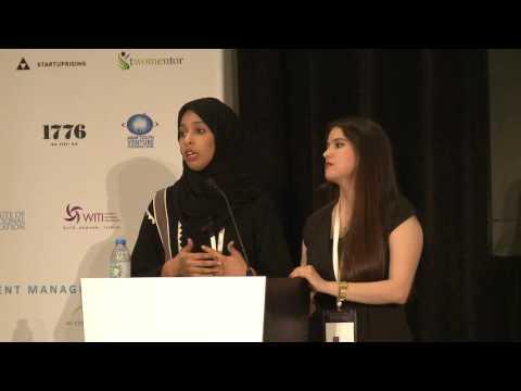 Day 1 Track Energy : Dubai Carbon centre