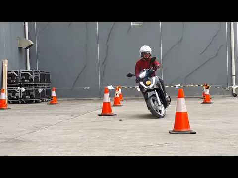 Lebih Akrab dengan Honda SH150i