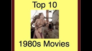 Top 10 Highest Grossing Movies 1980s