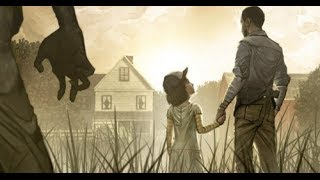 The Walking Dead the game season 1: capitulo 7 ¡Salseo!