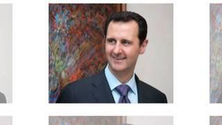 За Сирию За Асада