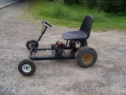 How To Make A Riding Lawn Mower Fast Funnydog Tv