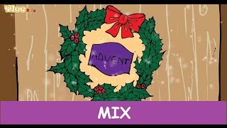 Avvento, Avvento - Canzoni di Natale per bambini - Mix - Yleekids Italiano