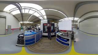 Ausbildung Zerspanungsmechaniker/in | IMA Klessmann | 360°