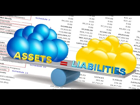 Bank Assets and Liabilities Management