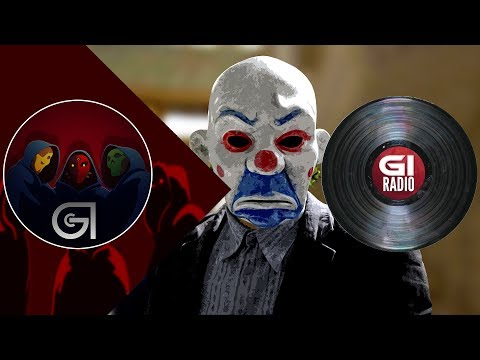 Slander God Stealing Beats? | GI Radio Ep 41