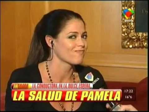 Pamela david se toma licencia en desayuno for Espectaculo primicias ya