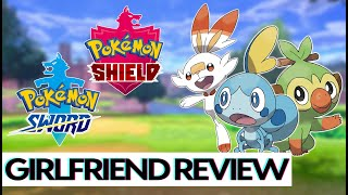 Pokémon Sword & Shield | Girlfriend Reviews