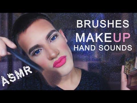 B*tchy Makeup Artist RolePlay (ASMR)