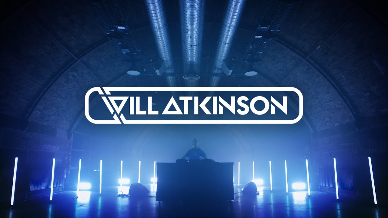 WILL ATKINSON ('Last King of Scotland' album showcase) ▼ TRANSMISSION LIVE