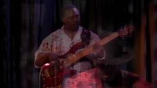 """Just When I"" by Fernando Jones w/Patrick McFowler & Felton Crews"