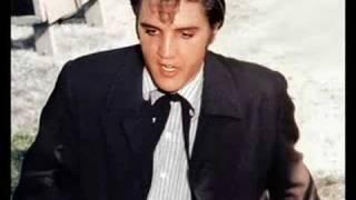 Elvis Presley - Let Me (Voice only) /Love Me Tender (end title)