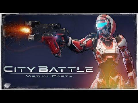 CityBattle | Virtual Earth - ОБЗОР ОТ БРЕЙНА