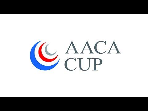 KINAN AACA CUP2019第1戦