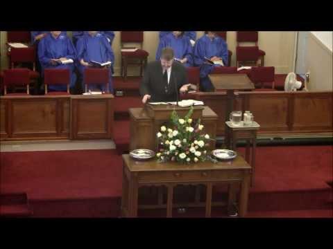 UTICA BAPTIST CHURCH   FEBRUARY 23, 2014