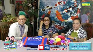 Kathryn Bernardo back to back movie parehong umabot ng Php 800 Million! | Take it per Minute