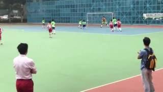 Publication Date: 2016-11-21 | Video Title: [港島東區小學校際足球比賽. 八強 ] HKUGA vs 救