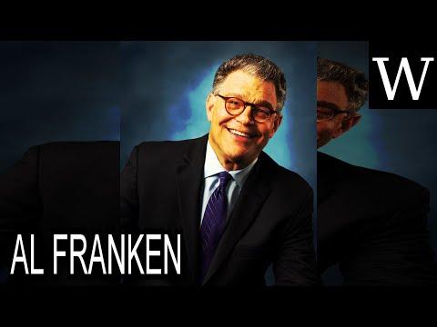 AL FRANKEN - WikiVidi Documentary