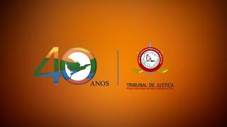 40 Anos do Poder Judiciário de Mato Grosso do Sul