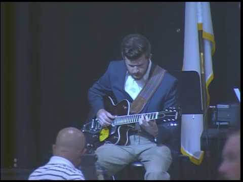 How Great Thou Art Electric Guitar