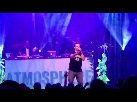 Atmosphere - Let Me Know What You Want Now [LIVE - 1/21/17 - The Bomb Factory - Dallas, TX]