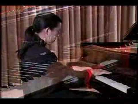 """Frederic Chiu Schubert Liszt """"Serenade"""" (Standchen) from DPS DVD"""