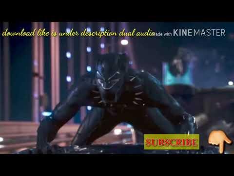 Blaze betz¿- black panther download full movie in hindi