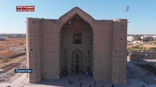 Туркестан: перезагрузка. Как развивается духовная столица?