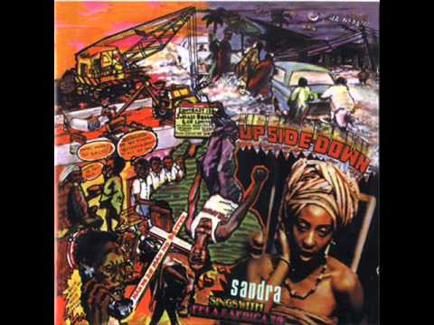 Upside Down-Fela Kuti-1976