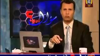 أبو عمر ينفخ الأخ رشيد: الرد على الحلقة 311 من برنامج سؤال جريء