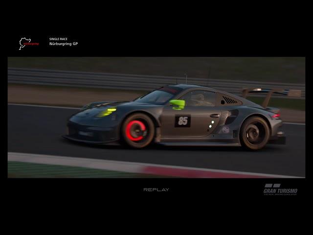 Racestation GT3 league Round 3- Nurburgring