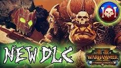 THE WARDEN & THE PAUNCH DLC ANNOUNCEMENT | Total War: Warhammer 2 New Content