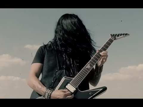 """Firewind/ex-Ozzy guitarist Gus G. new song """"Force Majeure"""" feat. Vinnie Moore"""