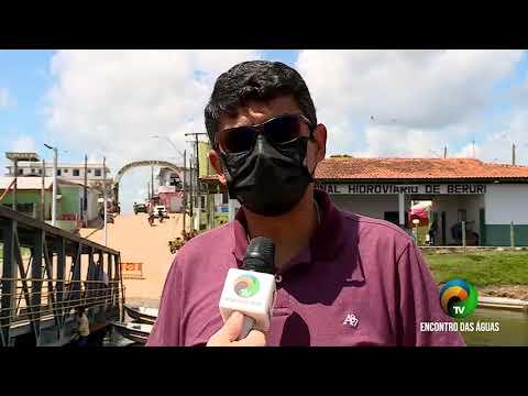 BOLETIM 2.1 - GOVERNO LANÇA PROJETO CULTURAL PARA O INTERIOR - 27.07.21