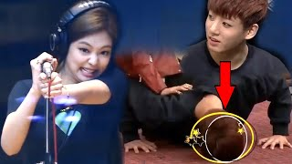 Funny Kpop Idols Embarrassed By Other Idols | KNET