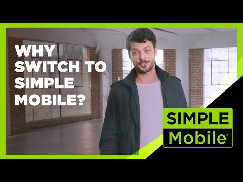 SIMPLE Mobile | Why Switch To SIMPLE Mobile? Where Do We Begin