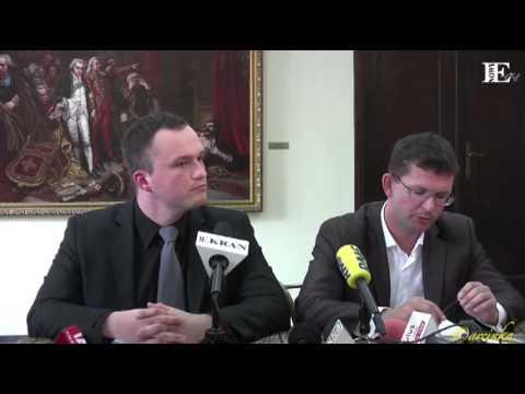 I konferencja prasowa Marszu Niepodległości (23.10.12)