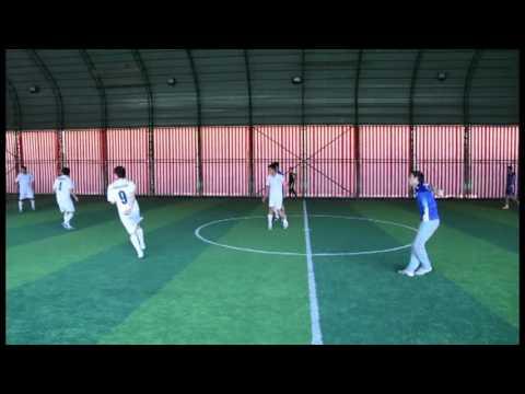 AKFA CUP 2015 TASHKENT VS KOKAND 5-1