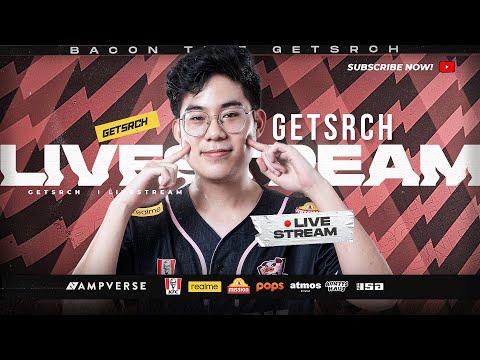 LIVE - GETSRCH FT.  remix marky kim ตี้เบค่อน mona