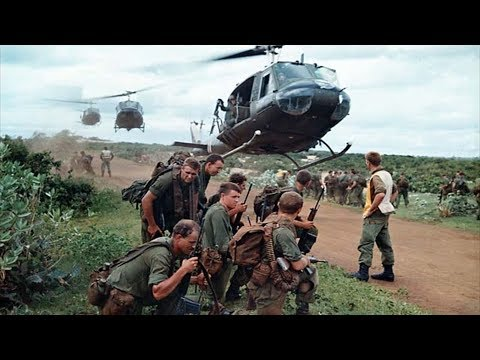 Hearts and Minds (1974) HD – Vietnam War Documentary