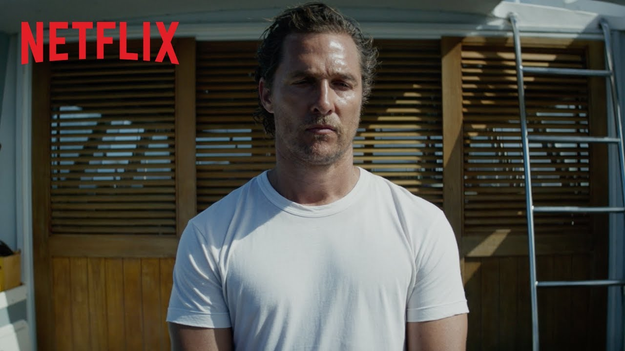 Serenity | Bande-annonce VOSTFR | Netflix France