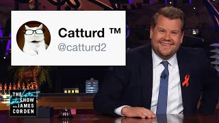Trump Is Loving the Support from @Catturd2