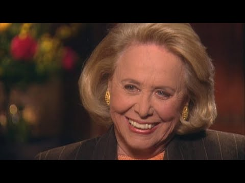 From the archives: the scoop on Liz Smith