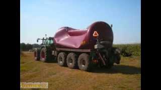 Tractors Accidents Stuck Crash 2014 [shocking stuff -tracteur] tractor accidents