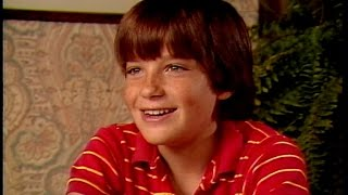TBT: Adorable 13-Year-Old Jason Bateman On The Set Of 'Silver Spoons'