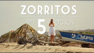 Buen Viaje a Zorritos Tumbes Peru
